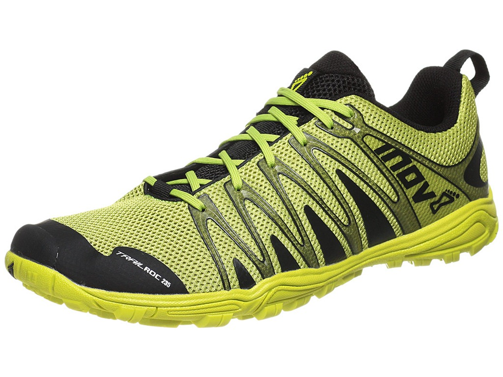 Inov-8 Trailroc 235 Trail Running Shoe Review